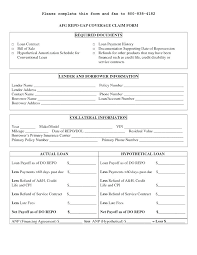 Contract Template For Word Printable Sample Personal Loan Contract