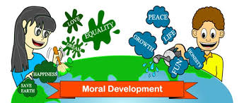 moral development jpg our aims objectives