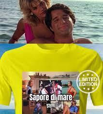 Sapore di mare style shirt