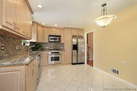 Small Picture Traditional Light Wood Kitchen Cabinets 173 Kitchen Design Ideas