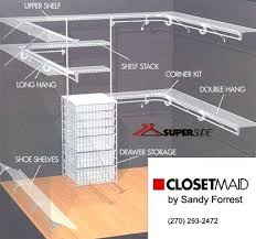 wire closet ideas. Beautiful Wire Shelves In Closet Ideas Amazing Corner Design Best  About Wire Shelving Inside Wire Closet Ideas