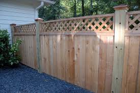 fence gate design. Exellent Gate Camden Signature Cedar Fencing Inside Fence Gate Design D