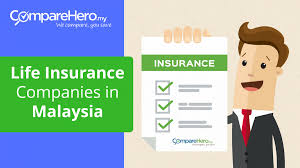 life insurance companies malaysia