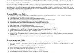 Project Manager Job Description Construction Mous Syusa