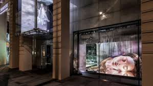 <b>Iris van</b> Herpen bends perceptions of femininity with installations for ...