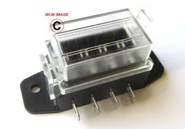 2 4 6 8 10 12 way heavy duty auto fuse box holder 12v volt 2 4 6 8 10 12 way heavy