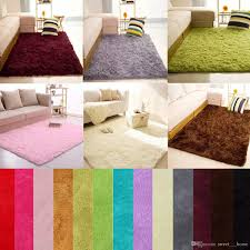 soft fluffy rugs anti skid gy area rug dining room bedroom carpet carpet fluffy rug with 18 37 piece on sweet home s dhgate com