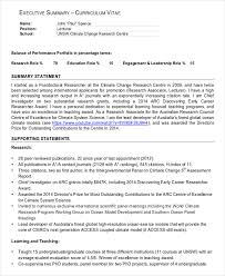 Executive Brief Under Fontanacountryinn Com