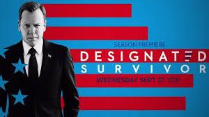 Designated Survivor Season 1 Full Episodes Download Designated Survivor Season 2