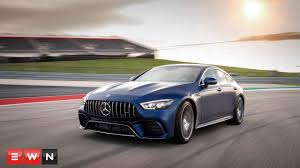 Sign up to save your search. A South African Exclusive The Mercedes Benz Amg Gt 4 Door Youtube