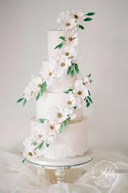 How Much Does A Bespoke Wedding Cake Cost Hayley Elizabeth Cake