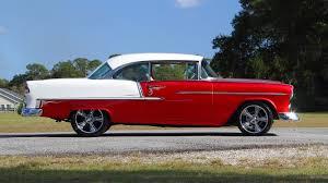 1955 Chevrolet Bel Air Hardtop | T285 | Kissimmee 2013