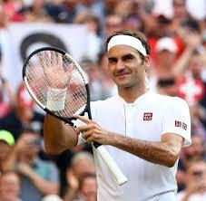 Deal mit Uniqlo: Was plant Roger Federer in der Modebranche? - WELT