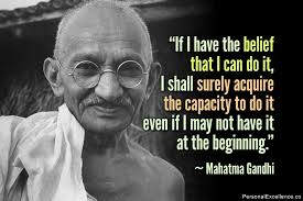 Famous Gandhi Quotes Impressive Mahatma Gandhi Quote Quote Number 48 Picture Quotes