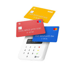 SUMUP Air Card Payment Reader - A smarter way to get paid | Staples®