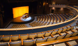Stanley Theatre Seating Chart Vancouver Bc Theatres And Performance Spaces City Of Vancouver