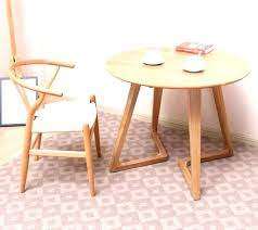 oak coffee table small circle all solid wood side round furniture beautiful low lo oak wood coffee table