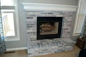 grey brick fireplace grey brick fireplace living room whitewashed 7 gray walls red grey brick fireplace
