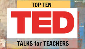 Get Inspired with these Top 10 TED Talks for Teachers - Andrea on ...