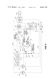patent us4441143 photo voltaic lighting for outdoor telephone patent drawing