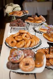 Image result for donut buffet