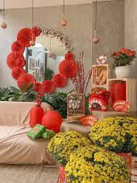 Red lanterns are most popular decorations for chinese new year. 140 Chinese New Year Decor Ideas In 2021 Chinese New Year Chinese New Year Decorations New Years Decorations