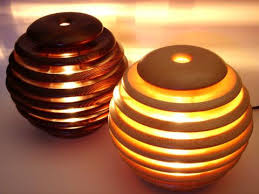 asian lighting. mocoro table light by toshiyuki tani made in japanu0027s last button workshop a globe asian lighting