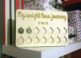 Weight Loss Reward Chart Tracker Pound For Lb 1 5 Stone