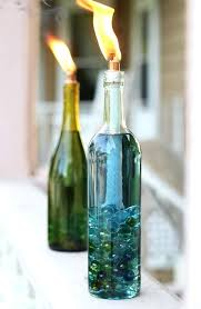 Milk Bottle Decorating Ideas Glass Bottle Craft Ideas Easy Craft Ideas 55