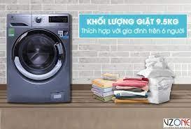 Đánh giá máy giặt Electrolux EWF12935S có tốt không, giá bao nhiêu -  Vzone.Vn