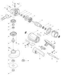 makita angle grinder parts. makita angle grinder parts c