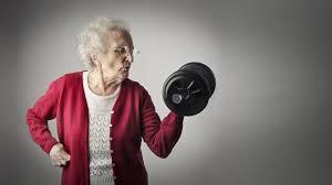 leeftijd fitness