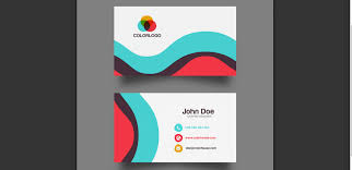 cards templates top 18 free business card psd mockup templates in 2018 colorlib