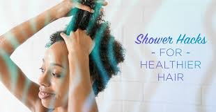 devacurl 101 shower tips