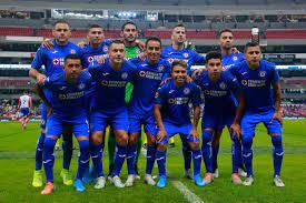 Cruz Azul continues preparations for ...