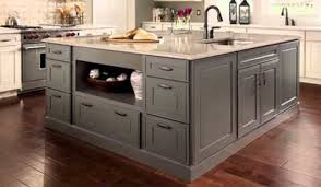 Kitchen Island Cabinets Fancy Ideas 27 And Islands Granite Refinishing