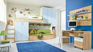 Kids Desk For Bedroom Interior Cool Bedroom For Boys Ideas Single Bed With Drawers