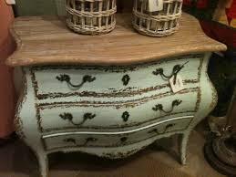 Distressed Teal Dresser Distressed Furniture for Sale