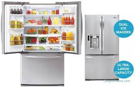 lg refrigerator bottom freezer. lg refrigerator french door bottom freezer i94 all about coolest home design styles interior ideas with