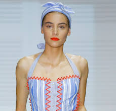 for anyone looking for 1980s inspiration in the form of over the top makeup this look certainly set the mood rley london