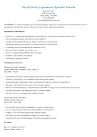 Customer Support Specialist Resume Example Templates Collection Of