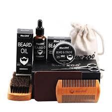 Набор мужских <b>масел для бороды с маслом для бороды</b>, воском ...