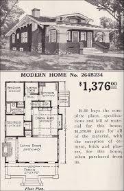 336 best vintage house plans 1910s images on