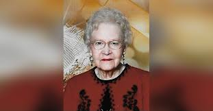 Annie Laurie Pulley Obituary - Visitation & Funeral Information