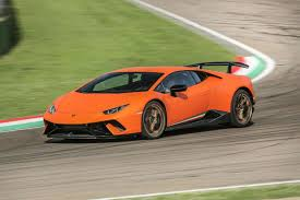 2018 lamborghini italy.  2018 huracn performante is the best allaround lambo yet with 2018 lamborghini italy