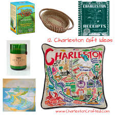 12 charleston south carolina inspired gift ideas charleston crafted