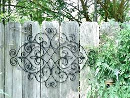 full size of large outdoor metal wall art uk ideas tree wrought iron decor decorating agreeable