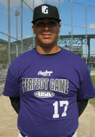 Kelvin Rivas Class of 2010 - Player Profile | Perfect Game USA