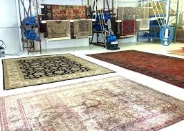 best way to clean area rugs how to clean an area rug with pet urine cleaning