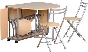 foldaway furniture. NEW BEECH BUTTERFLY DINING SET 54 LONG WITH 4 X FOLDAWAY CHAIRS Foldaway Furniture